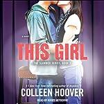 This Girl: A Novel: Slammed, Book 3 | Colleen Hoover
