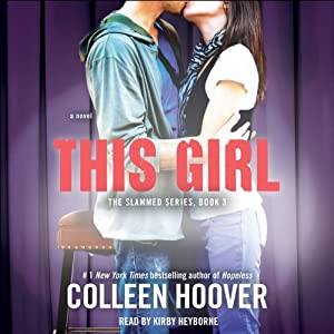 This Girl: A Novel Hörbuch