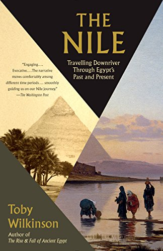 The Nile: A Journey Downriver Through Egypt's Past and Present (Vintage Departures)]()