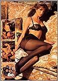 Stephanie Seymour 18X24 Poster New! Rare! #BHG72171