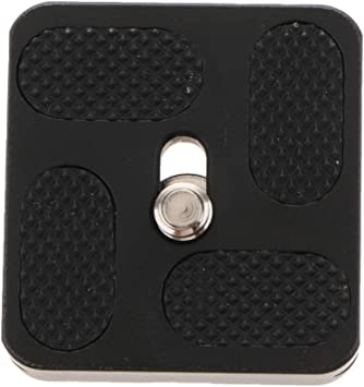 PU40 Benro Universal Quick Release Plate