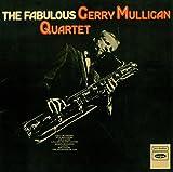 The Fabulous Gerry Mulligan Quartet