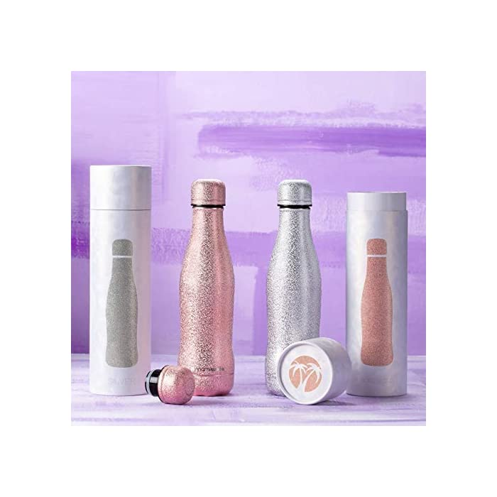 1fdc7365fc ... Her/MAMI WATA Stainless Steel Water Bottle. ; 