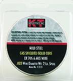 51Ss0wNAj7L. SL160  - K-T Industries 70S-6 0.023 Mig Wire, 2-pound