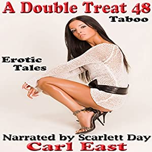 A Double Treat 48 Audiobook