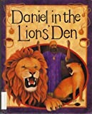 img - for Daniel in the Lion's Den (Bible Stories) book / textbook / text book