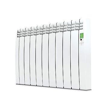 Rointe DNW0990RAD Radiador eléctrico bajo Consumo, 990 W, Blanco: Amazon.es: Bricolaje y herramientas
