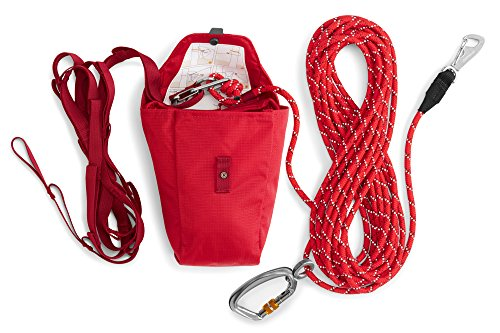 RUFFWEAR - Knot-a-Hitch, Red Currant
