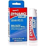 DD-R-110E - Dynamo Delay Spray Eaches by Screaming O