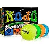 Nike Golf GL9183-901 Assorted Mojo Lucky 7 DD Ball