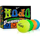 Nike Golf GL9183-901 Assorted Mojo Lucky 7 DD Ball