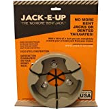 Jack-E-Up Gray For Top-Wind Triangle Based Jacks Only (Model Close-Out Sale)