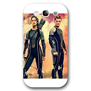 - Customized White Frosted For Case Ipod Touch 4 Cover, The Hunger Games For Case Ipod Touch 4 Cover, Only fit For Case Ipod Touch 4 Cover