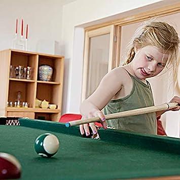Kulannder Cue Tips 10 mm Pool CueTip Snooker Cue Tips Puntas de ...