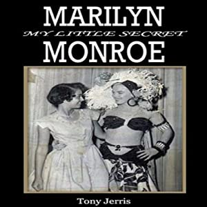Marilyn Monroe Audiobook
