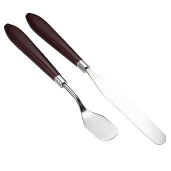 Amazon.com: Foreasy, conjunto de 2 herramientas de ...