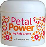 Petal Power Joy Ride Chamois Cream