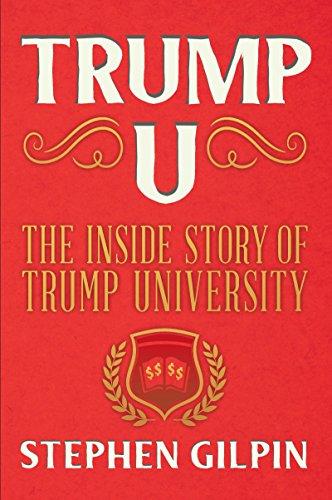!Best Trump U: The Inside Story of Trump University<br />[P.D.F]