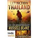Extinction Cycle: Extinction: Thailand (Kindle Worlds Novella)