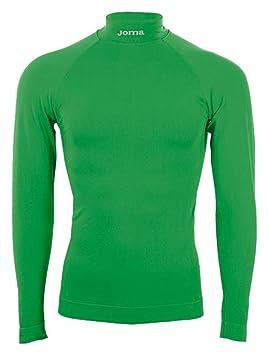 Joma Brama Classic - Camiseta térmica de manga larga para niños de 8-10 años fba70e4b5cfb0