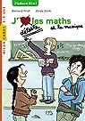 J'aime/je deteste : Les maths par Friot