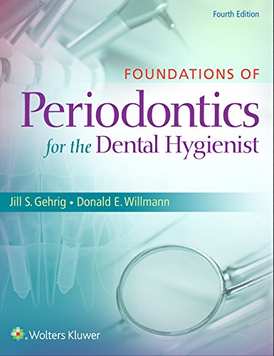 Found.Of Periodont.F/Dental Hygienist