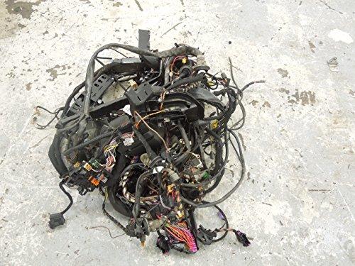 Audi A4 B7 Avant Interior Wiring Loom:
