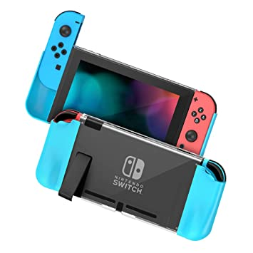 Amazon.com: Zecti - Funda protectora para Nintendo Switch ...