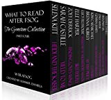 What to Read After FSOG: The Gemstone Collection (WTRAFSOG Book 4)