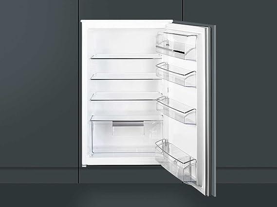Bomann Kühlschrank Vs 2262 : Smeg s7147ls2p integriertem 146l a schwarz weiß kühlschrank