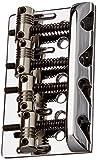 Fender American Standard Bass Bridge Assembly - Chrome