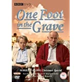 One Foot in the Grave - Series 3 & 1991 Christmas Special [1991] [DVD] by Richard Wilson