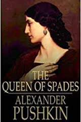 The Queen of Spades: Annotated Kindle Edition
