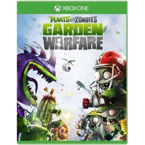 Price comparison product image Plants Vs Zombies Xbox One