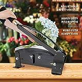 Larksilk Fresh Flower Stem Cutter, 14-Inch Blade