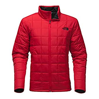 The North Face Men's Harway Jacket - TNF Red - S