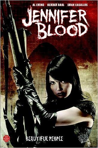 Jennifer Blood T02 FRENCH