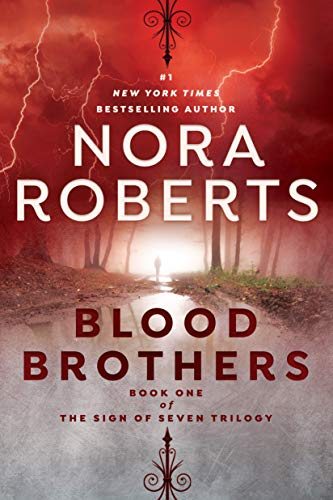 Blood Brothers (The Sign of Seven Book 1) (New Book Kindle Releases)