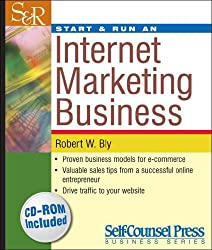 Start & Run an Internet Marketing Business