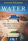 Water, Steven Solomon, 0060548304