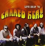 Live Heat '72