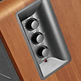 Edifier R1280Ts Powered Bookshelf Speakers - 2.0