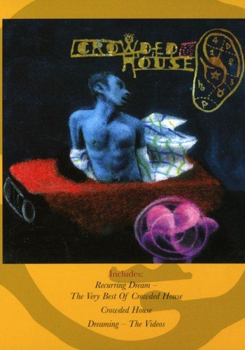 Recurring Dream: The Very Best of Crowded House (Best Of Crowded House)