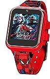 Spider Man Touchscreen Interactive Smart Watch