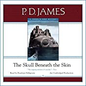 The Skull Beneath the Skin | P. D. James