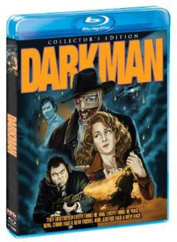 (Darkman (Collector's Edition))