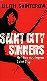 Saint City Sinners (Dante Valentine, Book 4)