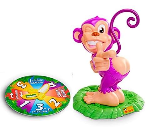Tricky Juegos - Pedrete el Mono Guarrete (Bizak 62468742)
