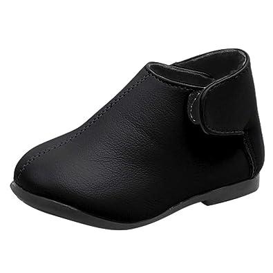 867bd7191d630 PLOT❤Girls Boys Casual Warm Martin Sneaker Snow Boots Shoes ...