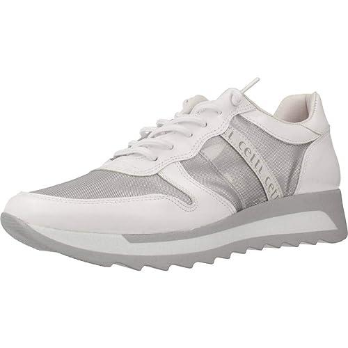 Calzado Deportivo para Mujer, Color Negro, Marca CETTI, Modelo Calzado Deportivo para Mujer CETTI C1147 V19 Negro: Amazon.es: Zapatos y complementos
